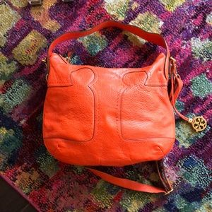 Tory Burch Amalie Hobo Bag
